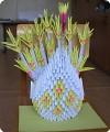 Схемы модульного оригами - Модульное.