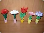 миниатюрные цветы