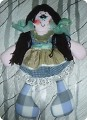 Кукла Алиса.