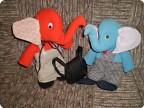 Наши слоники