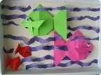 Оригами для больших и маленьких