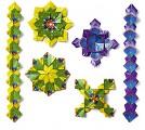 Орнаменты из фантиков