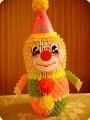 Мой клоун