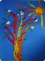 Деревце 4хлетка