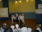 Праздник День Победы в 1 классе