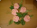 Для сердца и почек дарю Вам цветочек...