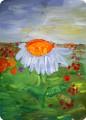 Сказка «Цветок и бабочка»