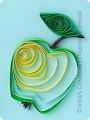 Яблоки для открыток и не только