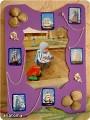 Рамки для фото на картонной основе-3