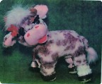Мягкая игрушка- Корова