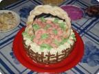 медовый торт своими руками