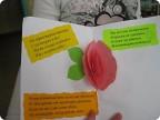 открытка для девочек