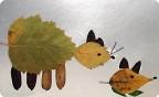 Шерварли Серёжа «Кот охотится намышку»