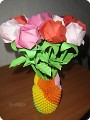 Букет из роз Кавасаки