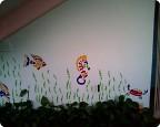 Продолжение декора детского сада