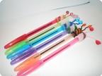 """Оплетенные ручки по схеме """"Спираль"""""""