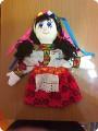 Кукляша-Маняша