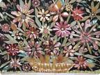 Цветочки из семян
