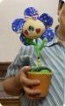 Неллин цветочек.