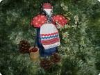 Кукла Столбушка