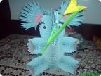 страна мастеров модульное оригами схемы вазы - Мода.