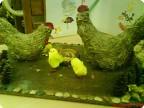 Цыплят по осени считают...