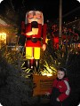 Рождественский рынок в Штуттгарте, в прошлом году