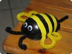 киндер-насекомые