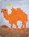 Поделки верблюда своими руками