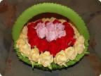 """Корзина роз """"Для любимой"""""""