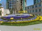 Анапа. Экскурсия по городу