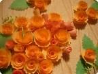 Розы!