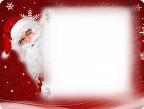 Заготовки для писем  от Деда Мороза