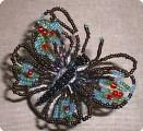 Бабочка - красавица