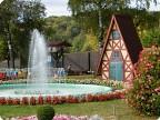 Парк атракционов Гайзельвинд часть 3