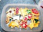 наши печеньки
