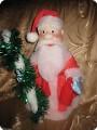 К нам приехал Дед Мороз