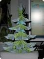 ...для детей и взрослых: поделки из различных материалов своими руками, Мастер-класс Оригами Модуль кусудамы.