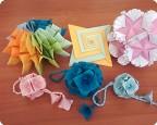 Моё любимое оригами