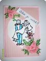 Открыточка на свадьбу