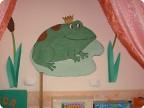 Царевна -лягушка!