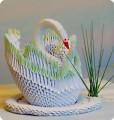 Лебедь- грация