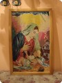 Картина панно рисунок Рождество Бисероплетение бисер Бисер фото 1.