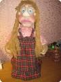 Кукла....