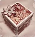Новогодние коробочки