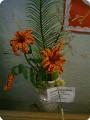 Бисероплетение: Тигровая лилия Бисер.
