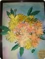 Наши хризантемы!