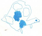 Третий год. Учимся рисовать. Четыре типа занятий