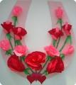 Розовая подкова.
