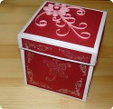 Коробочка в подарок